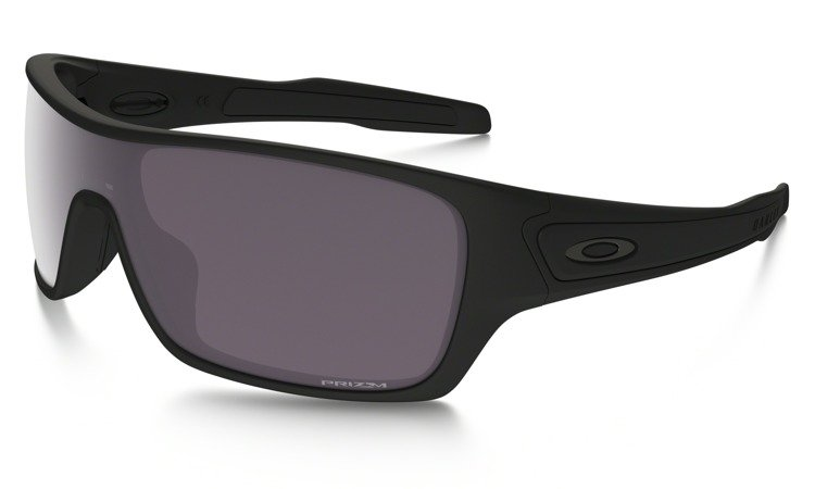 3366acb4293 ... Oakley Sunglasses TURBINE ROTOR Matte Black   Prizm Daily Polarized  OO9307-07 ...