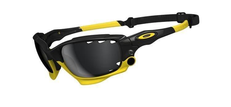 205e929183 Oakley Sunglasses RACING JACKET LiveStrong Polished Black Black Iridium  Polarized OO9171-12 Oakley Sunglasses RACING JACKET LiveStrong Polished  Black Black ...