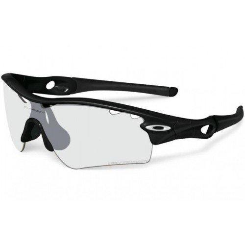 43f86c20c2f Oakley Sunglasses RADAR PATH Polished Black Clear Black Iridium  Photochromic Vented OO9051-04 OO9051-04