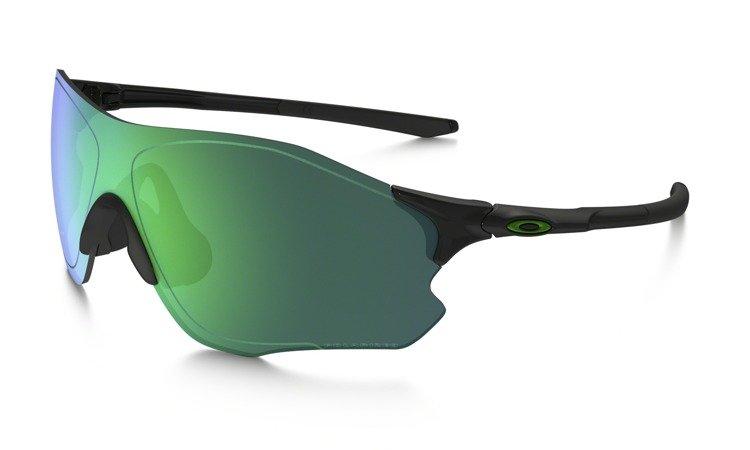 7910be9cc8 ... Oakley Sunglasses EVZERO PATCH Polished Black Jade Iridium Polarized  OO9308-08 ...