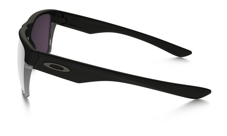 29045852ca ... OAKLEY TWOFACE XL Matte Black   Prizm Daily Polarized OO9350-02 ...