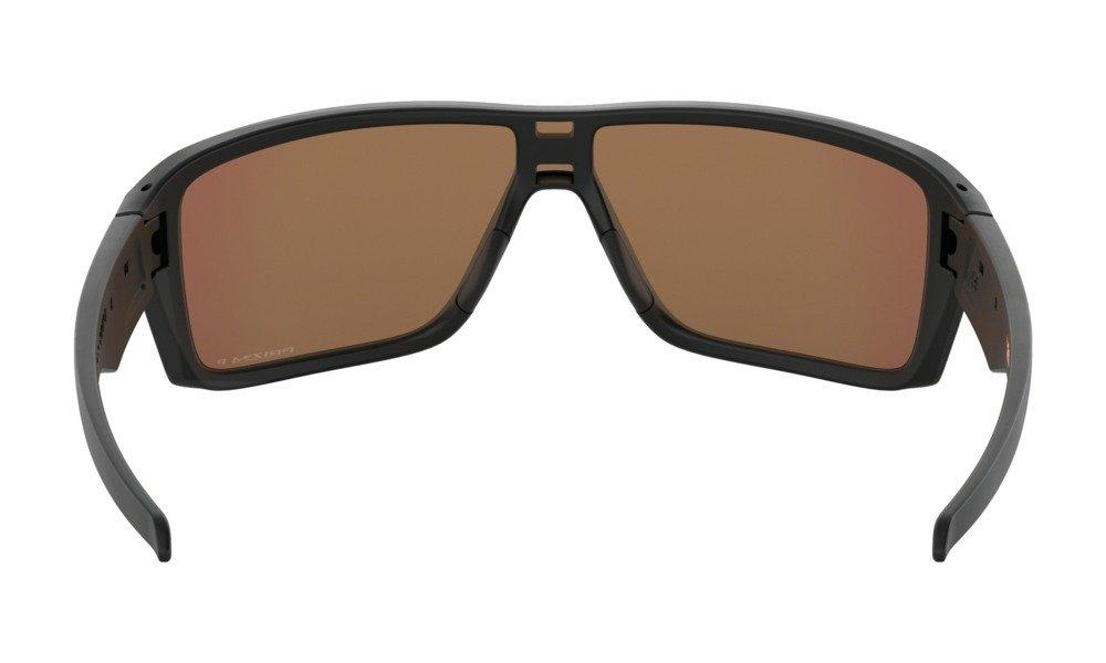 6c396b5a71 ... Oakley Sunglasses RIDGELINE Matte Black Prizm 24K Polarized OO9419-05  ...