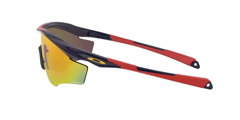 128b9b9ba0 ... Oakley Sunglasses M2 FRAME XL Navy   Prizm Ruby OO9343-12 ...