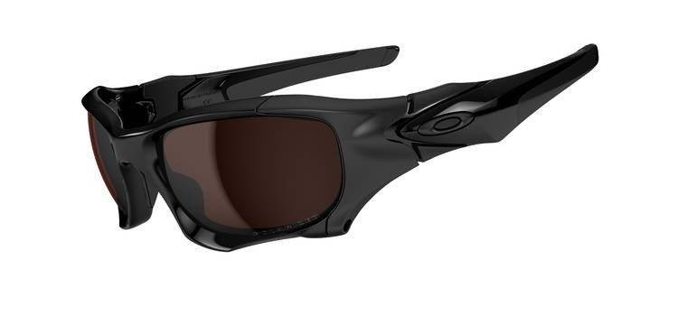 dc44affbf1 Oakley Sunglasses PIT BOSS II Polished Black VR28 Black Iridium Polarized  OO9137-02 Oakley Sunglasses PIT BOSS II Polished Black VR28 Black Iridium  ...