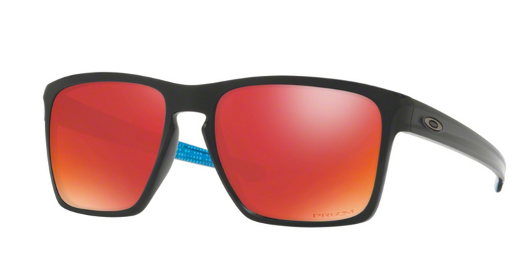 121531a4a1 Oakley Sunglasses SLIVER XL Grey   Torch Iridium OO9341-08 OO9341-08