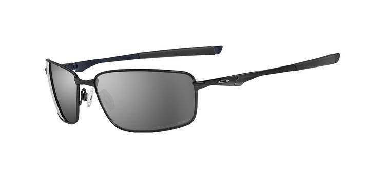 2b6bdb2a3c Oakley Sunglasses SPLINTER Matte Black Midnight Black Iridium 12-980 ...