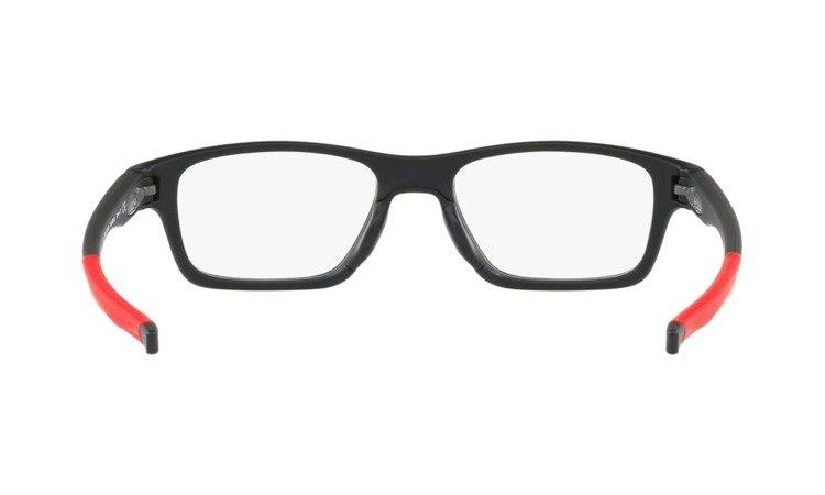 211ff6d35187 Oakley Optical Frame OX8117-01 | OPTICAL FRAMES \ Men \ Crosslink ...