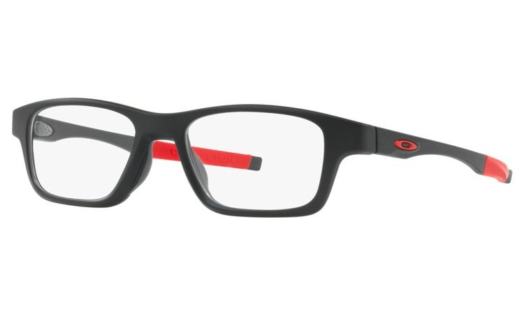 e6ea7f10dfb0 Oakley Optical Frame OX8117-01 | OPTICAL FRAMES \ Men \ Crosslink () \  Crosslink High Power OPTICAL FRAMES \ Lifestyle collection MENS \ New  releases MENS ...