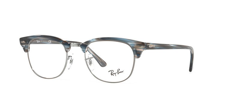 eed76087c7 Ray-Ban Optical Frame CLUBMASTER RB5154-5750 RB5154-5750 ...