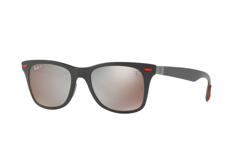 12d623a41e7 Ray-Ban Sunglasses SCUDERIA FERRARI RB4195M-F602H2