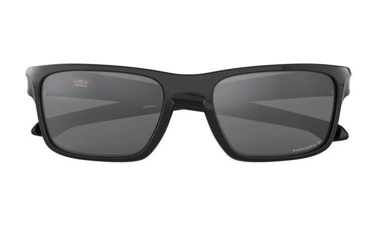 2300ccc476 Oakley SLIVER STEALTH Polished Black ... OO9408-05