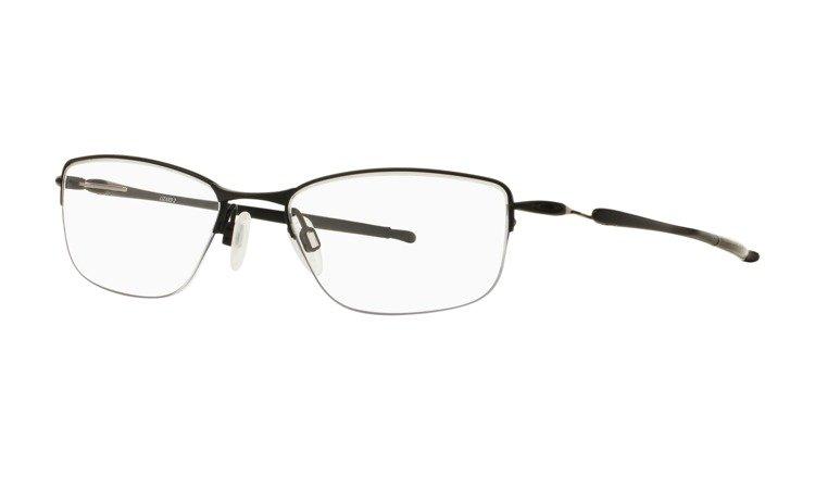 7326d172ac69e OAKLEY Optical Frame Lizard 2 Satin Black OX5120-03 OX5120-03 ...