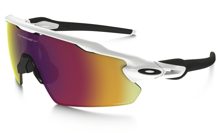 13ef295ebd ... OAKLEY Sunglasses RADAR EV PITCH Polished White   Prizm Cricket  OO9211-11 ...
