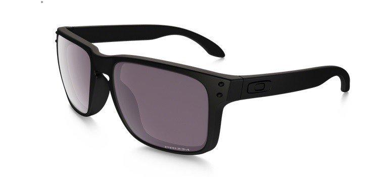 709d836e86 Oakley Sunglasses HOLBROOK Covert Matte Black Prizm Daily Polarized  OO9102-90 OO9102-90