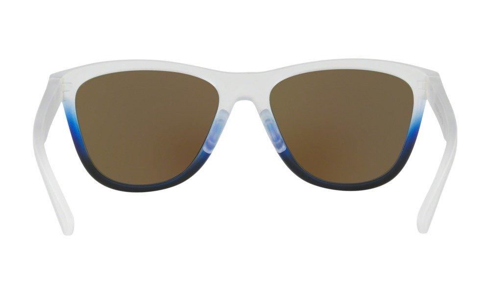 cf816a7542 Oakley MOONLIGHTER Sapphire Mist ... OO9320-18