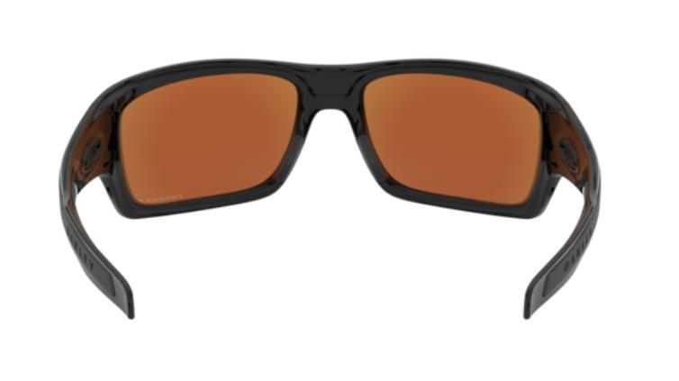 Stati Uniti dAmerica microscopico di riserva  Oakley Sunglasses TURBINE PRIZM™ H2O SHALLOW POLARIZED Polished Black/Prizm  Fresh Water Polarized OO9263-13 OO9263-13 | SUNGLASSES \ Active \ Turbine.  \ Turbine SUNGLASSES \ Polarized SUNGLASSES \ Women SUNGLASSES \ Men  SUNGLASSES \