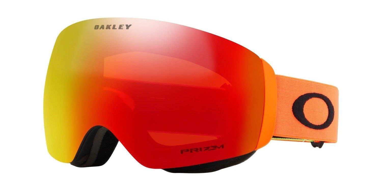 b23ed4a926bc6 ... Oakley Goggles FLIGHT DECK XM 2018 Team Oakley   Prizm Snow Torch  Iridium OO7064-72 ...