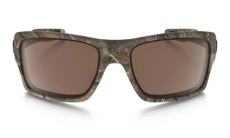 6166ada795 ... Oakley Sunglasses TURBINE Kings Woodland Camo VR28 Black Iridium OO9263- 28 ...