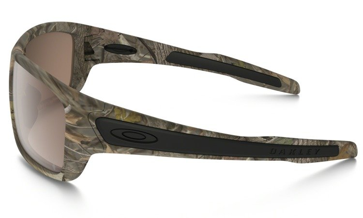 80025579f1 ... Oakley Sunglasses TURBINE Kings Woodland Camo VR28 Black Iridium  OO9263-28 ...