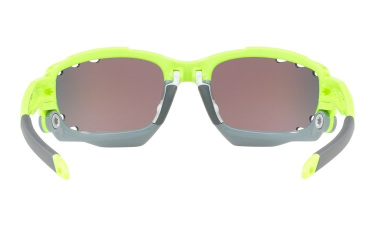 Oakley Sunglasses Racing Jacket Retina Burn Prizm Road Oo9171 39
