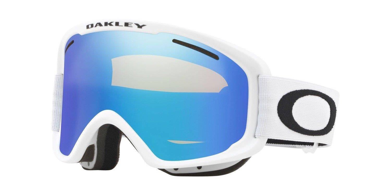 8ab81a7fc3 ... Oakley Goggles O Frame 2.0 XM MATTE WHITE   VIOLET IRIDIUM   Persimmon  OO7066- ...