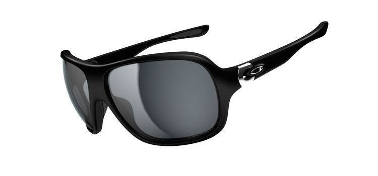 a8f0256a6b6 Oakley Sunglasses UNDERSPIN Polished Black Grey Polarized OO9166-07 Oakley  Sunglasses UNDERSPIN Polished Black Grey Polarized OO9166-07