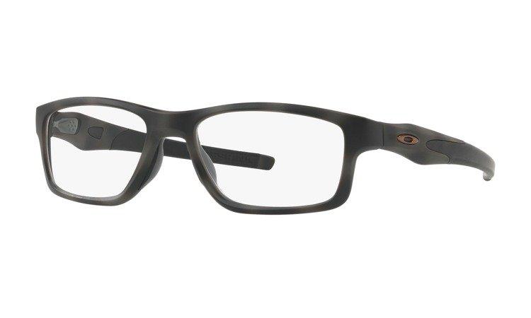 6da4431ef06 Oakley Optical Frame CROSSLINK MNP Olive Camo OX8090-10