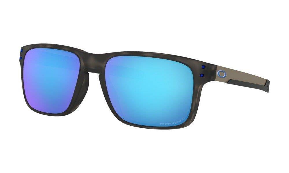 8cda36dc9eed6 ... Oakley HOLBROOK MIX Matte Black Tortoise  Prizm Sapphire Polarized  OO9384-11 ...