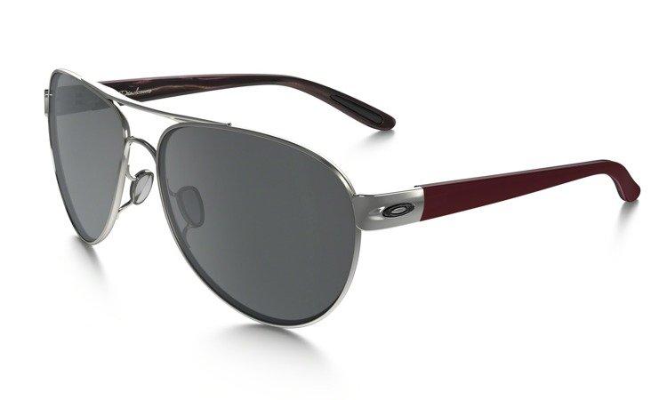 9598eac3cb520 OAKLEY Sunglasses DISCLOSURE Polished Black Ice   Black Iridium OO4110-03  OO4110-03