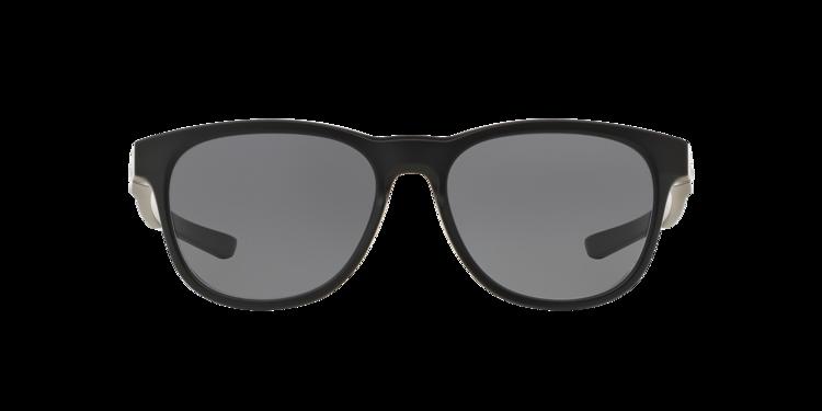 e893a11fa3 OAKLEY Sunglasses Stringer Matte Black   Gray OO9315-01 OO9315-01 ...
