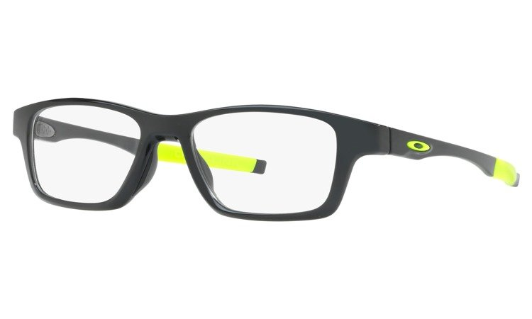85fefa4594d4 Oakley Optical Frame OX8117-02 | OPTICAL FRAMES \ Men \ Crosslink () \  Crosslink High Power OPTICAL FRAMES \ Lifestyle collection MENS \ New  releases MENS ...