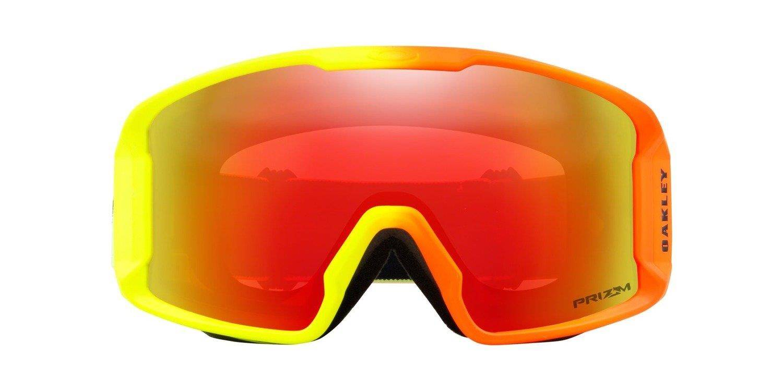 64aa93333d ... Oakley Goggles Line Miner XM 2018 Oakley Team   Prizm Snow Torch  Iridium OO7093-01 ...