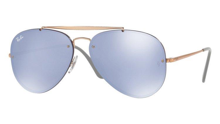 1ffce4de16 Ray-Ban Sunglasses BLAZE AVIATOR RB3584N-90531U RB3584N-90531U ...