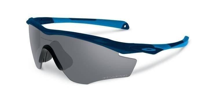 1aacc3b04 Oakley Sunglasses M2 FRAME Polished Navy/Grey Polarized OO9212-07 OO9212-07  | SPORT PRESCRIPTION GLASESS | Oakley store | Oakley Polska | Sunglasses ...