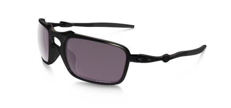 e73a245296 Oakley Sunglasses BADMAN Dark Carbon Prizm Daily Polarized OO6020-06  OO6020-06