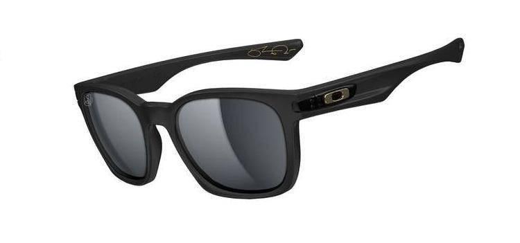0e2d762691a Oakley Sunglasses Shaun White Gold Series Garage Rock Matte Black Grey  OO9175-20 Oakley Sunglasses Shaun White Gold Series Garage Rock Matte Black  OO9175-20 ...