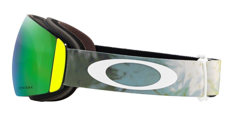 9604bb022c1 ... Oakley Goggles FLIGHT DECK XM Tranquil Flurry Retina   Prizm Snow Jade  Iridium OO7064-73 ...
