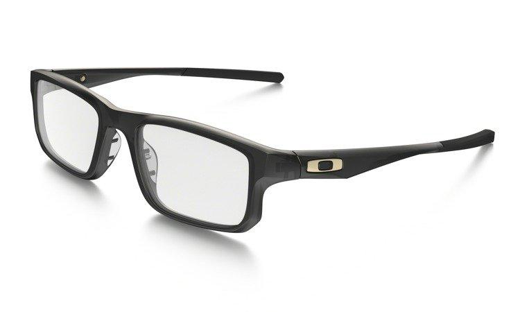 48cd38ff263e5 Oakley Optical Frame VOLTAGE Black Ink OX8049-02 OX8049-02