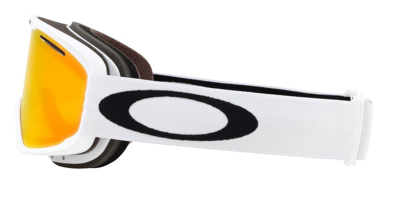 3f3b0e404e ... Oakley Goggles O Frame 2.0 XM MATTE WHITE   Fire Iridium   Persimmon  OO7066- ...