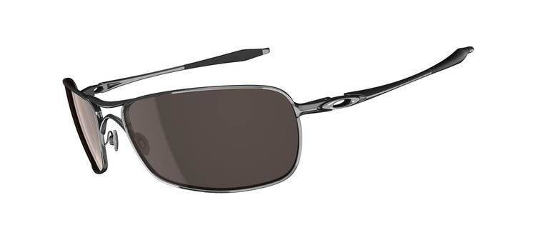 5a13931ca09 Oakley Sunglasses CROSSHAIR 2.0 Polished Chrome VR28 Black Iridium  OO4044-05 OO4044-05