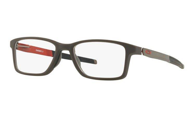 1c39c50739c Oakley Optical Frame OX8112-03