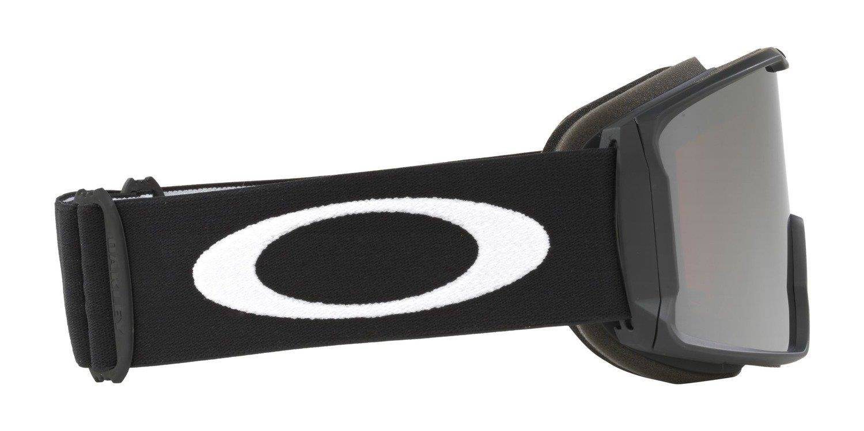 143387989d4 Oakley Goggles Line Miner XM Matte Black   Prizm Snow Black Iridium OO7093- 02