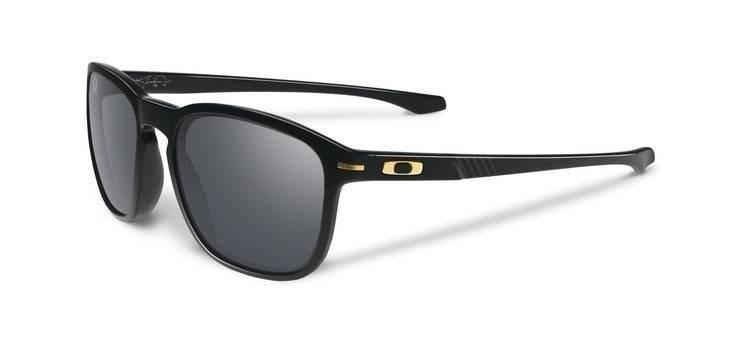 3be9296bfa Oakley Sunglasses SHAUN WHITE SIGNATURE SERIES POLARIZED ENDURO Polished  Black Black Iridium Polarized OO9223-05 OO9223-05