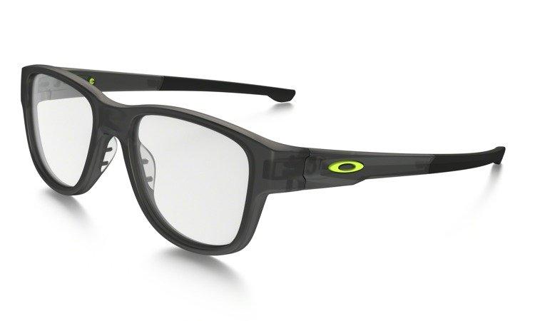df58865ca9 Oakley Optical frame SPLINTER 2.0 Satin Grey Smoke OX8094-05 ...
