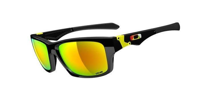 c6fe2aa44a0 Oakley Sunglasses JUPITER SQUARED VALENTINO ROSSI Polished Black Fire  Iridium OO9135-11 Oakley Sunglasses JUPITER SQUARED VALENTINO ROSSI Polished  ...