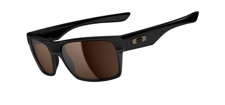 55a9d0adf7 Oakley Sunglasses TWOFACE Polished Black Dark Bronze OO9189-03 ...
