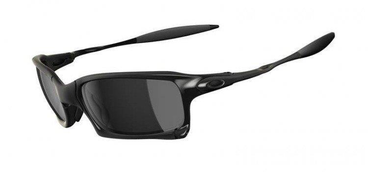 a48fa57346 Oakley Sunglasses X-SQUARED Carbon Black Iridium OO6011-01 Oakley  Sunglasses X-SQUARED Carbon Black Iridium OO6011-01