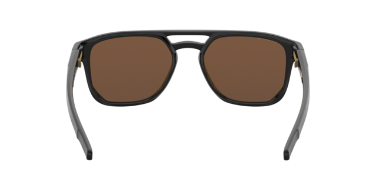 06755048b2 ... Oakley Sunglasses LATCH BETA Polished Black Prizm 24K Polarized  OO9436-04 ...