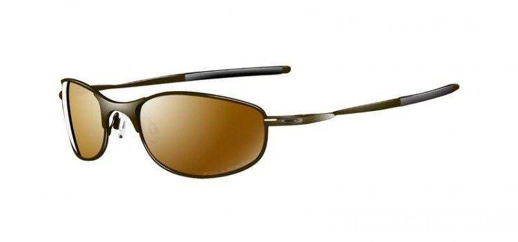 9c235be284f Oakley Sunglasses TGHTROPE Carbon Bronze Polarized OO4040-04 OO4040 ...