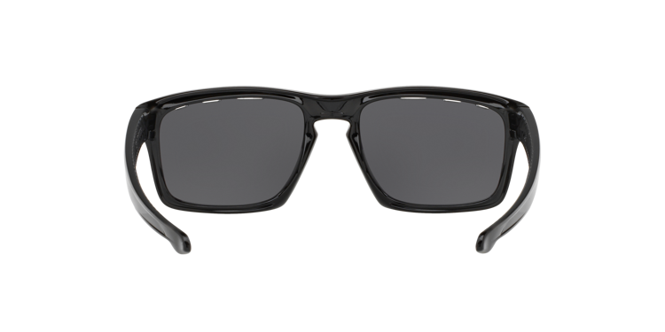 48307e3ced ... OAKLEY SLIVER Polished Black   Chrome Iridium Vented OO9262-42 ...